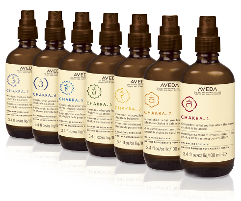 Aveda pure fume™ @ IINN Sustainable Beauty