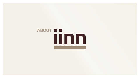 about iinn sustainable beauty