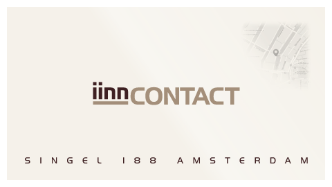 iinn sustainable beauty iinn contact