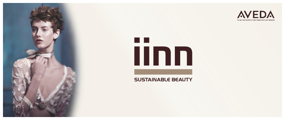 iinn sustainable beauty aveda flagship store