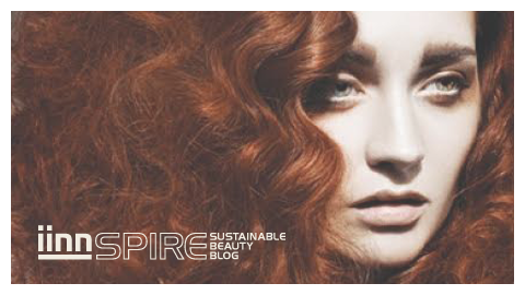 iinn sustainable beauty iinnspire blog