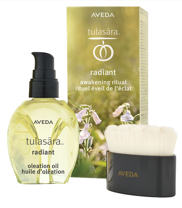 Aveda tulasara™ @ IINN Sustainable Beauty