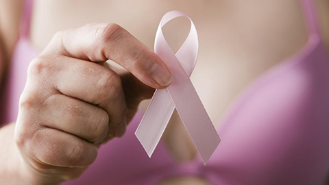 Beauty voor Pink Ribbon!