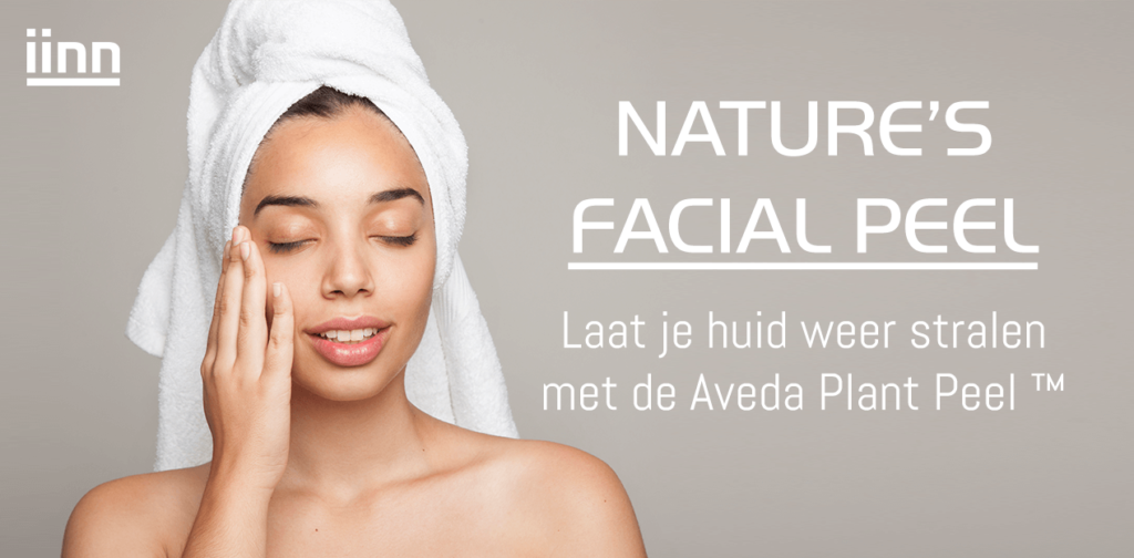 Aveda Nature's Facial Peel