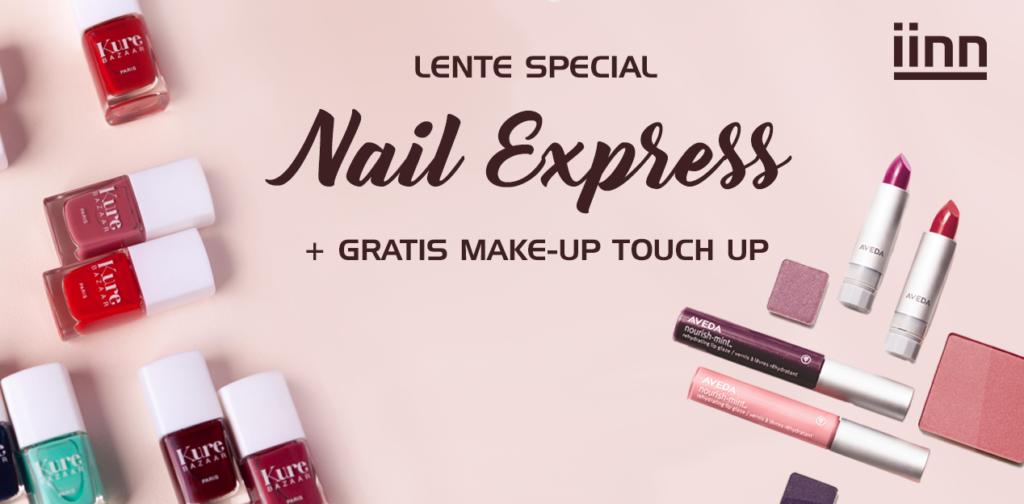 Lente Special - Nail Express