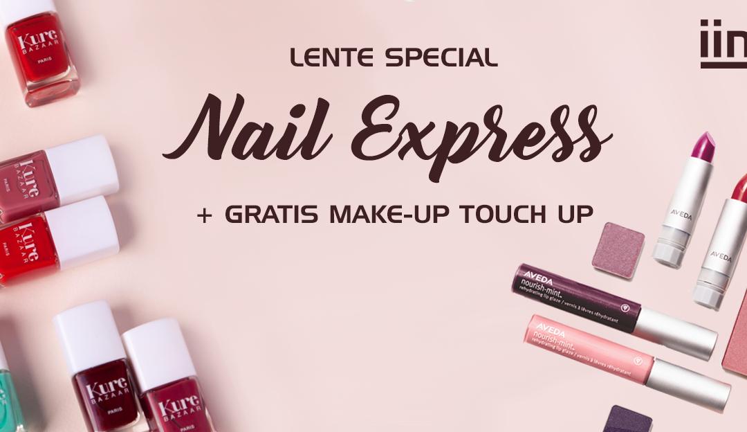 Lente Special – Nail Express