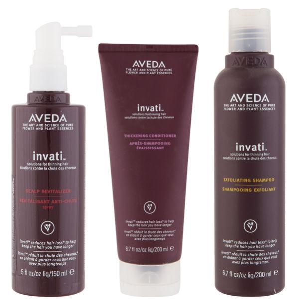 Aveda invati™ @ IINN Sustainable Beauty