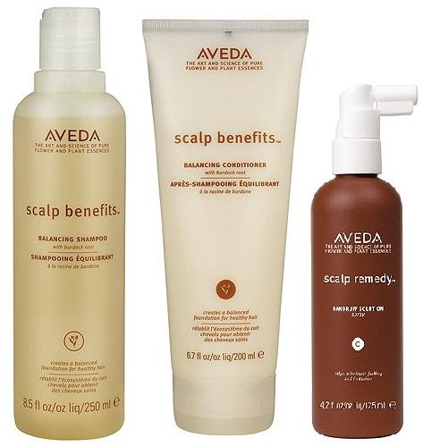 Aveda scalp benefits™ @ IINN Sustainable Beauty