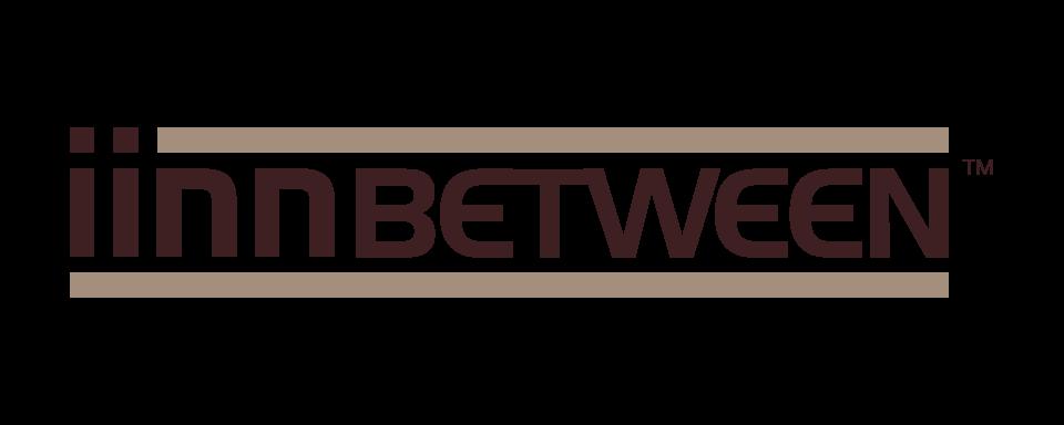 iinn between