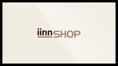 iinn shop sustainable hair & beauty