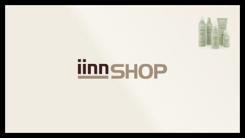iinn sustainable beauty shop aveda