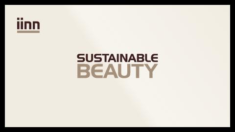 iinn sustainable beauty amsterdam