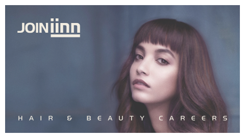 join iinn sustainable beauty amsterdam hair and beauty carreers